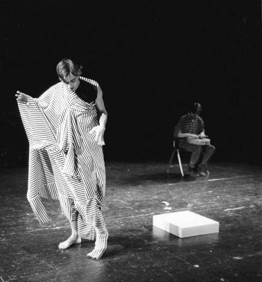 'Peau d'Ane', 1988, own production