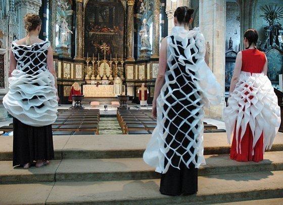 'Het orgelt' 2009' dance performance, Pé Vermeersch