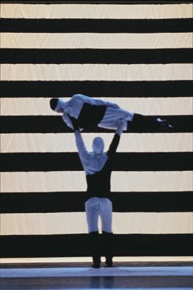 'Time Out', opera, 1988, ISO, Italië, USA