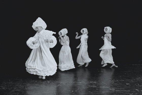 Peau d'Ane, 1988, eigen productie
