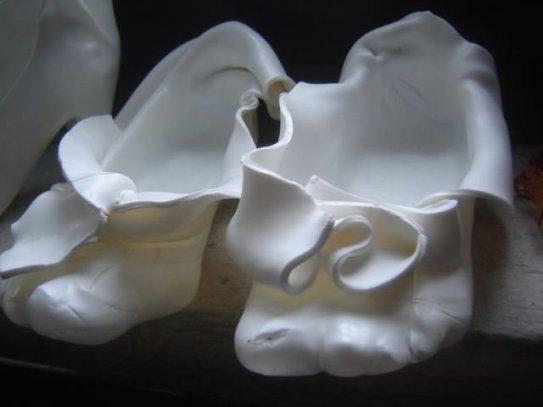 medische kunststoffen,academie Antwerpen,2010